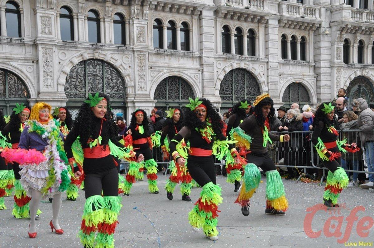Carnevale Europeo a Trieste, mancano pochi giorni! Il PROGRAMMA COMPLETO