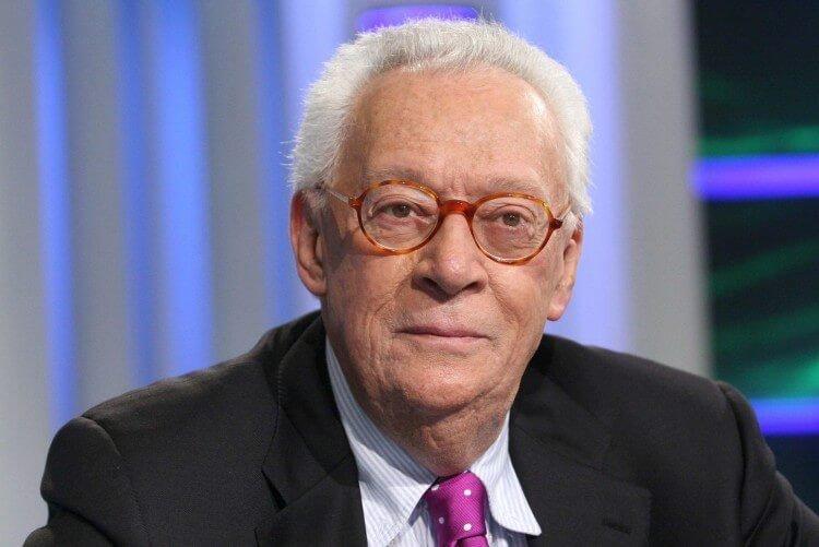 Morto il giornalista Giampaolo Pansa