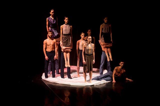 """Rossetti, torna la danza: martedì """"Gershwin Suite/Schubert Frames"""" con la  MM Contemporary Dance Company"""