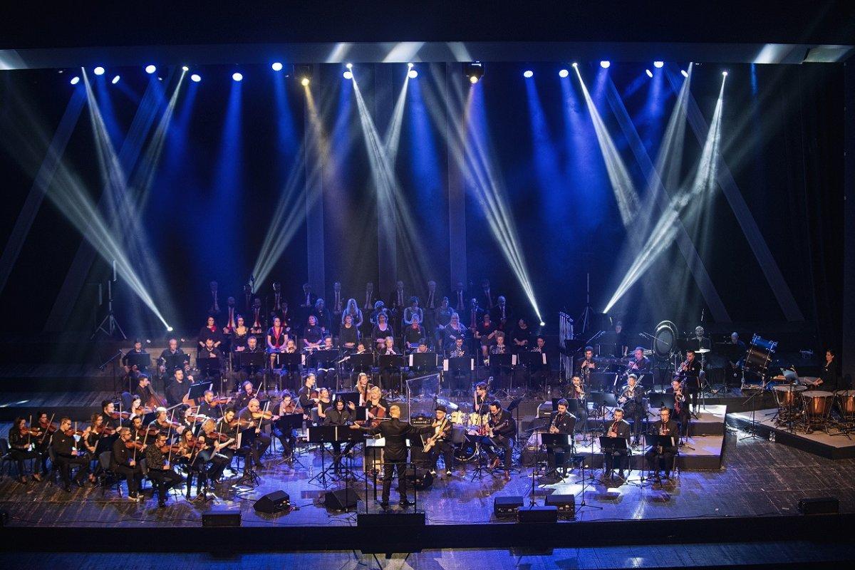 ROCK OPERA il 30 marzo a Trieste il concerto evento con i più grandi successi del rock arrangiati per orchestra e coro