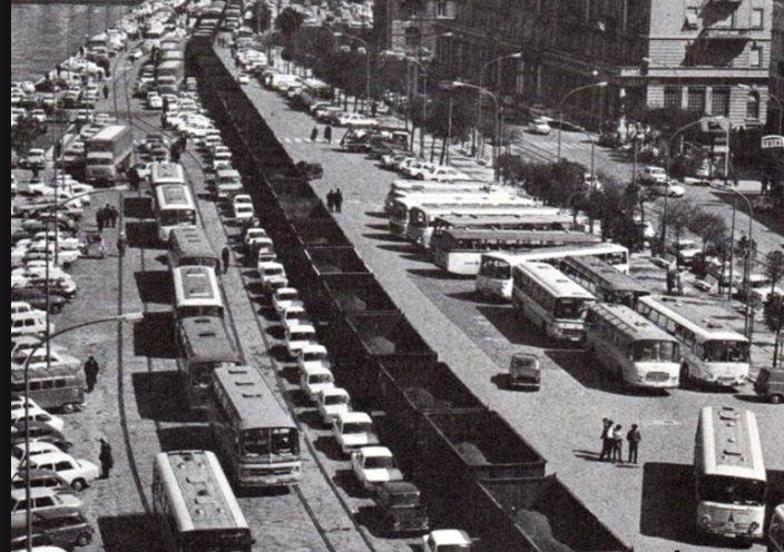 """""""Trieste, Yugoslavia"""", sabato su RaiStoria il documentario sul turismo d'acquisto jugoslavo che invadeva la città di Trieste"""