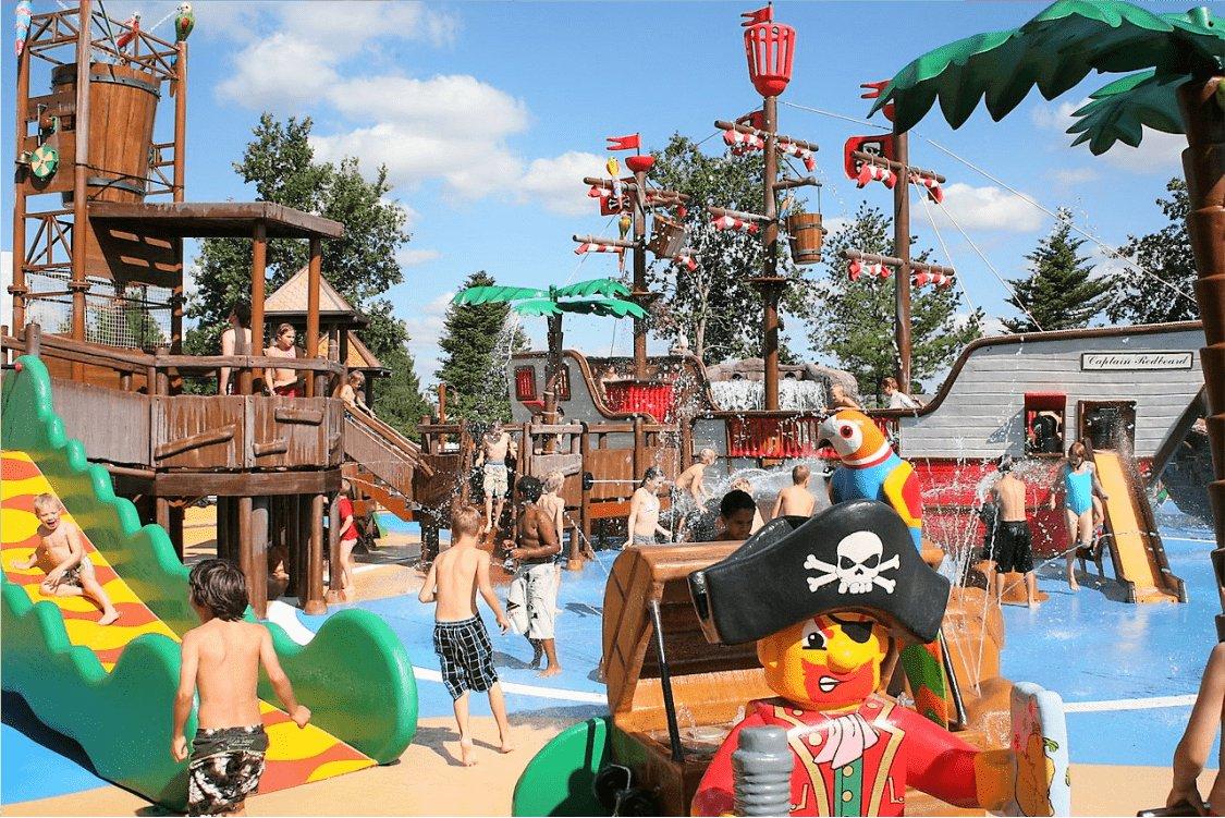 Apre in Italia Legoland!