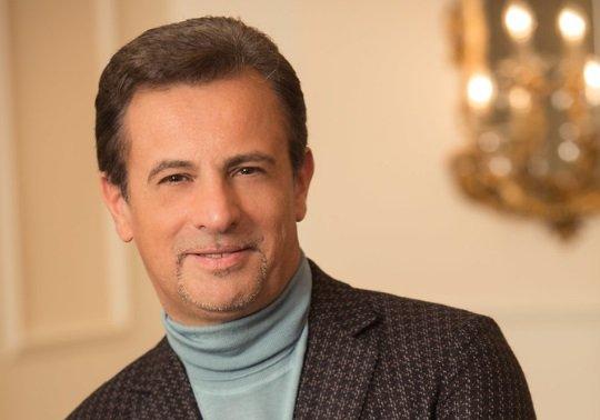 Libero Massimo Blasoni