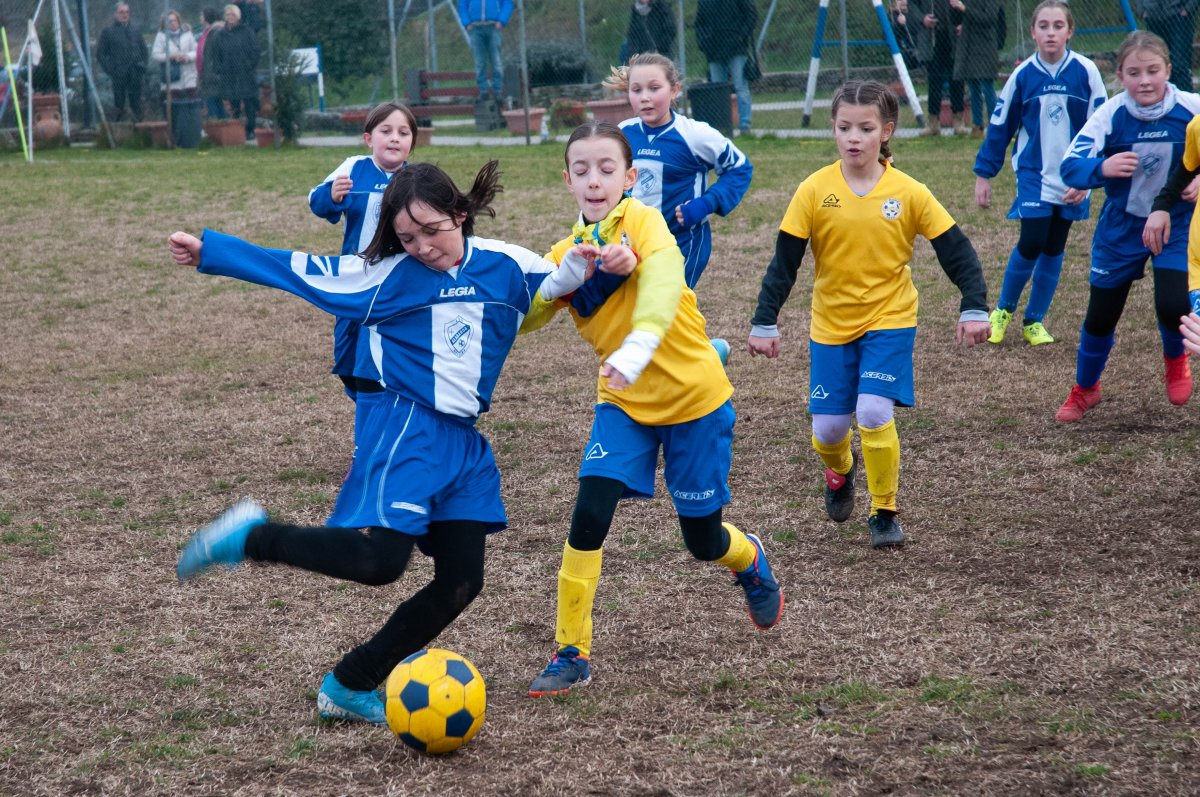 Calcio femminile, A.S.D. Alabarda batte il F.C. Koper: gol e spettacolo