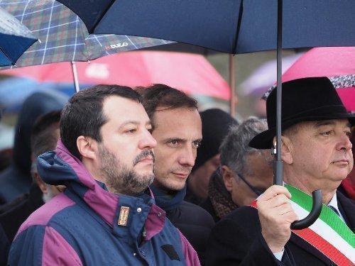 Giorno del Ricordo, Matteo Salvini a Trieste il 10 febbraio