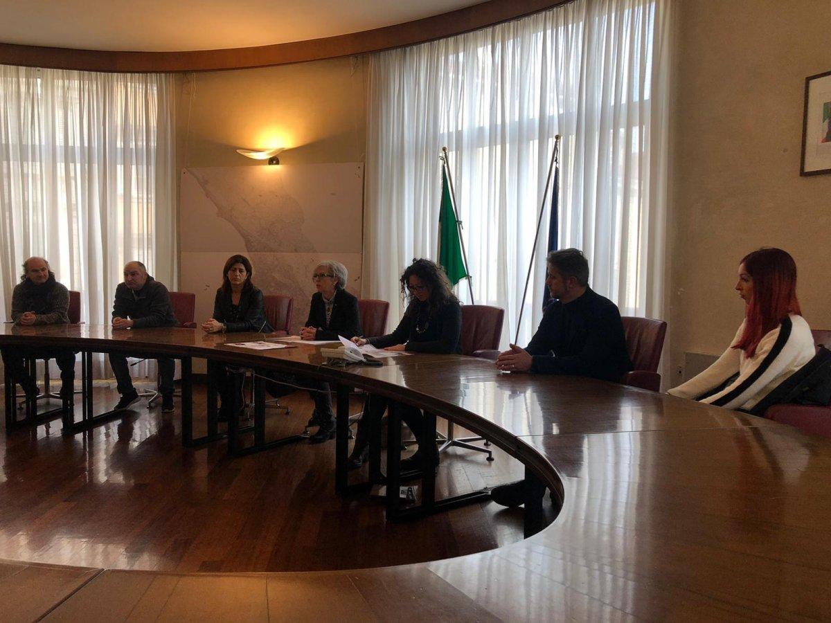 """""""VolontariAMO"""", il 7 marzo evento al Rossetti pro associazioni che collaborano al Burlo"""