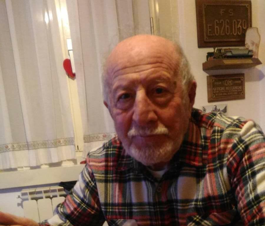 Scomparso Nonno Giacomo da Trieste, soffre di demenza senile