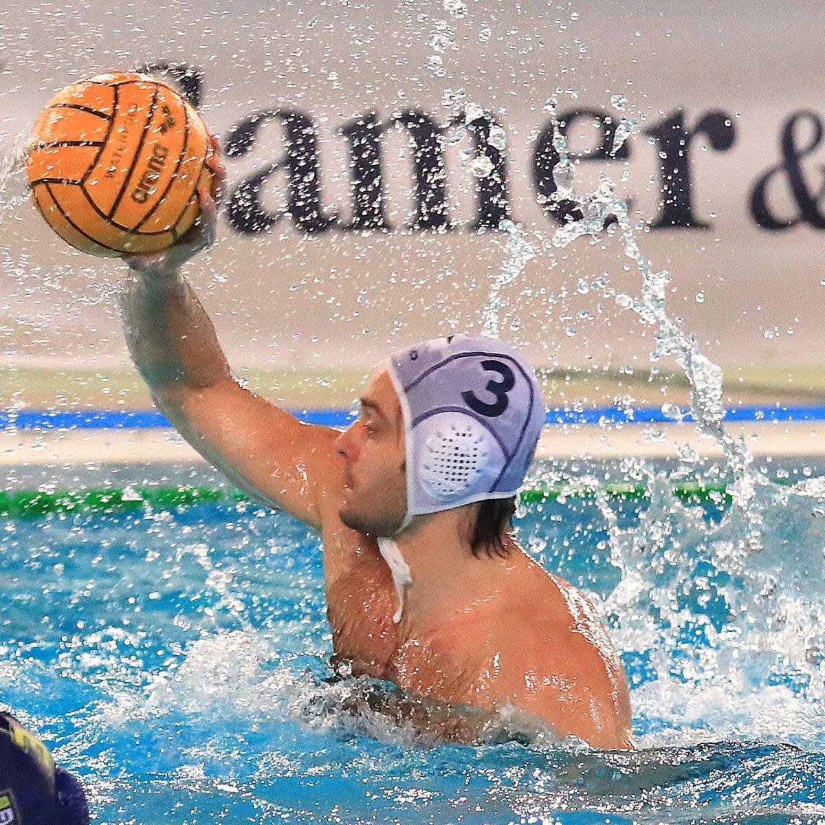 Pallanuoto, A1 maschile: Trieste al Foro Italico sfida la Lazio