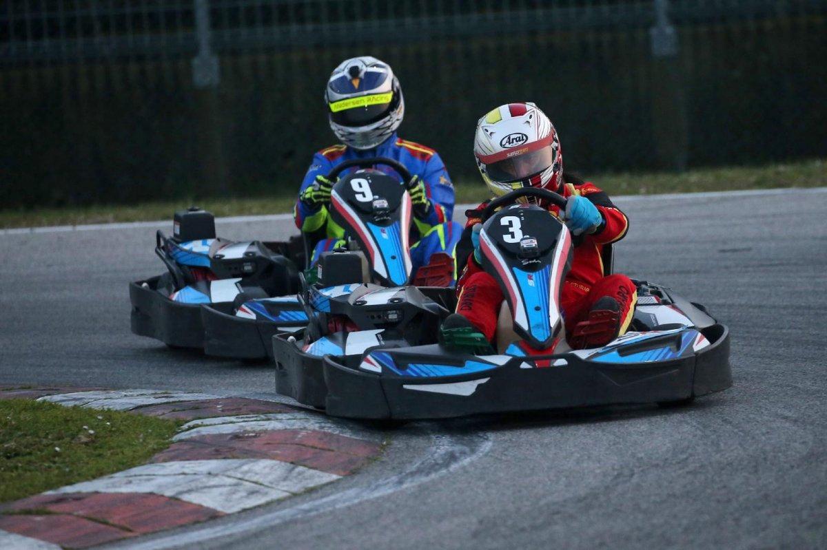 YCA KartCup 2020, domenica scorsa prima gara dell'anno: TUTTI I RISULTATI