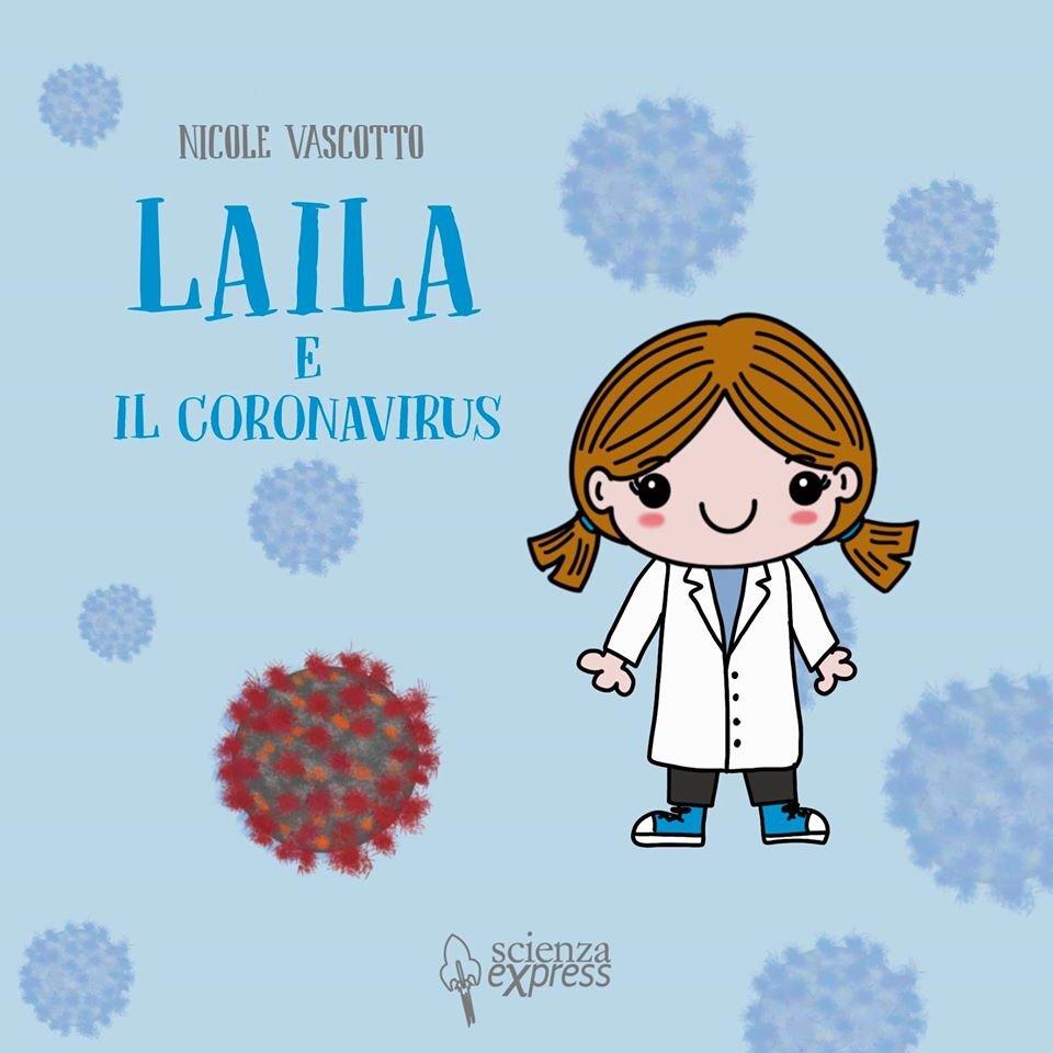 il coronavirus spiegato ai bambini video
