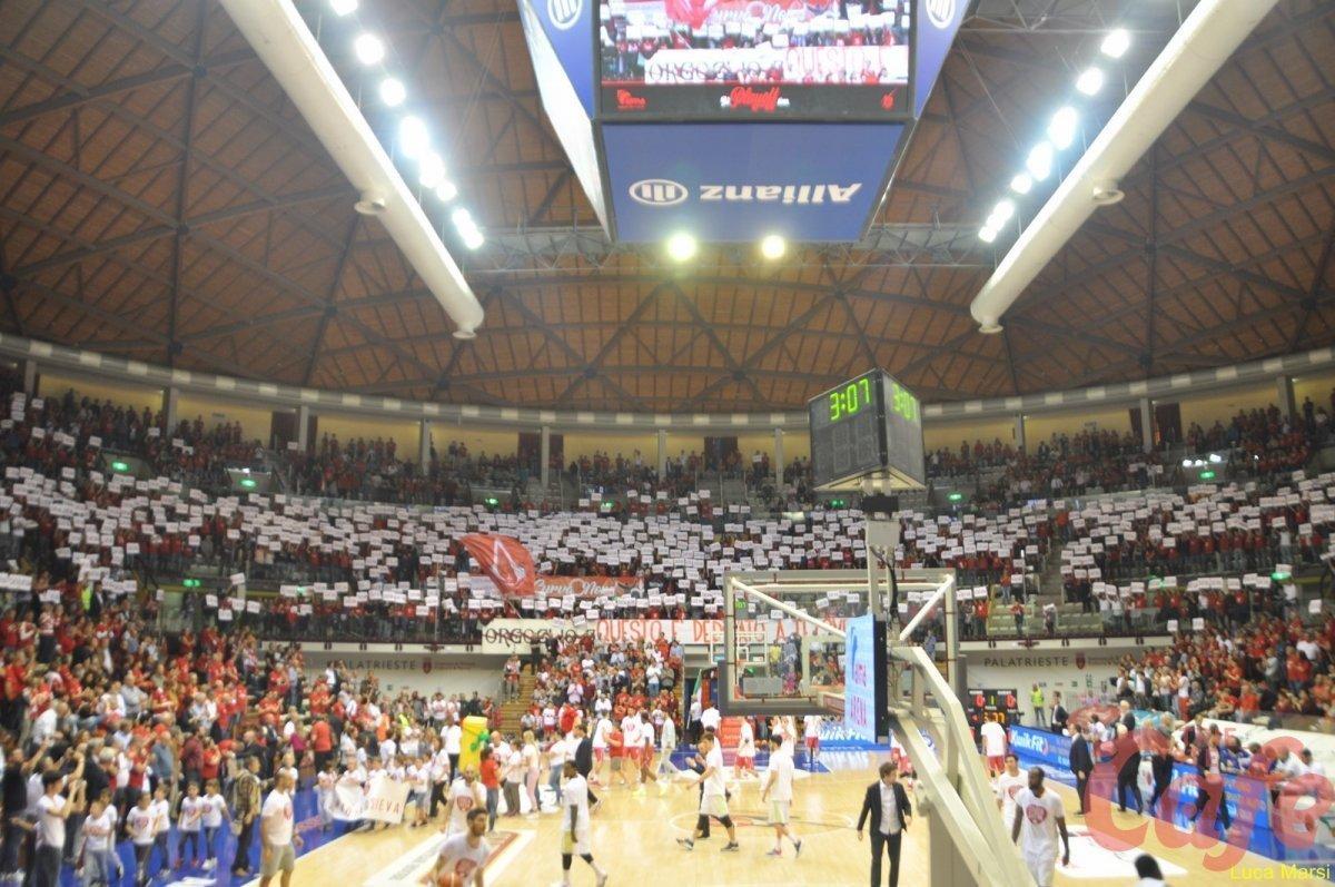 Alma Trieste - Treviso: presentazione del match (VIDEO)