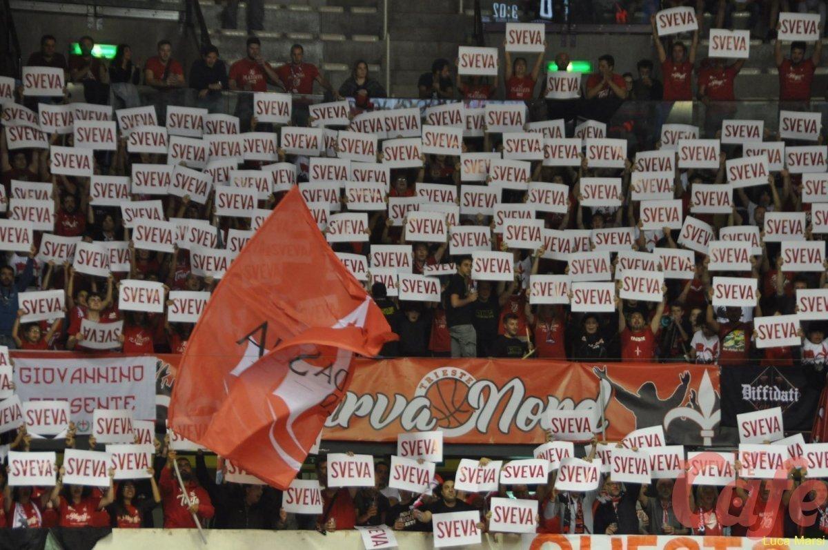 Alma Trieste vs Virtus Bologna, prezzi biglietti e apertura biglietteria