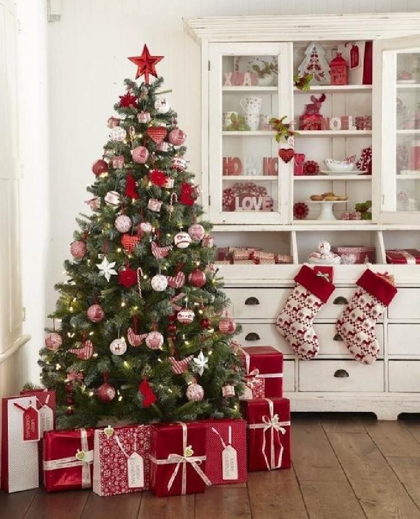 Alberi Di Natale Decorati.Decorazioni Degli Alberi Di Natale A Domicilio La Particolare Idea Di Due Ragazze Australiane