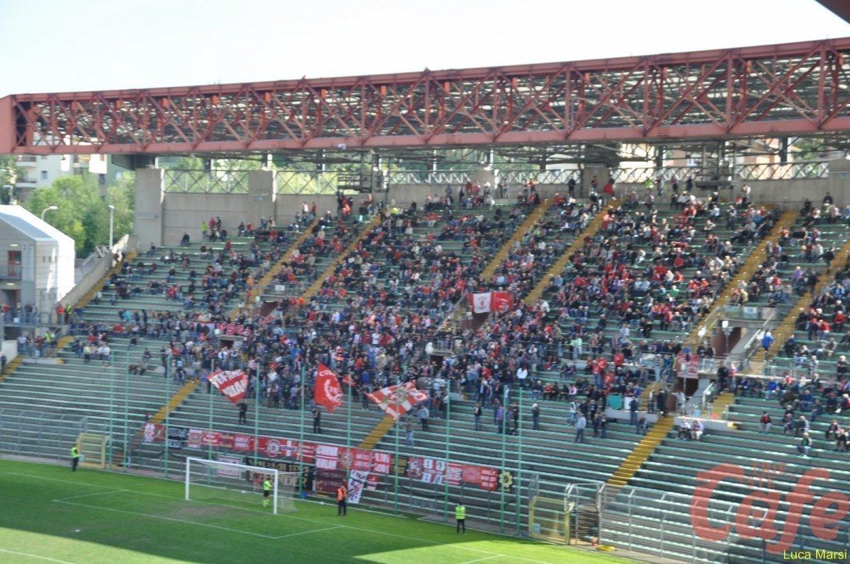 Triestina, il cammino in Coppa Italia termina con un ko senza appello: Padova-Triestina 5-0