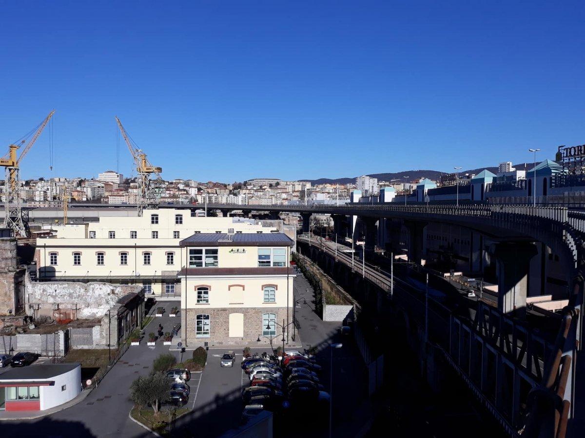 Grande Viabilità, nel week-end chiusa la rampa di ingresso da Via Svevo direzione Venezia