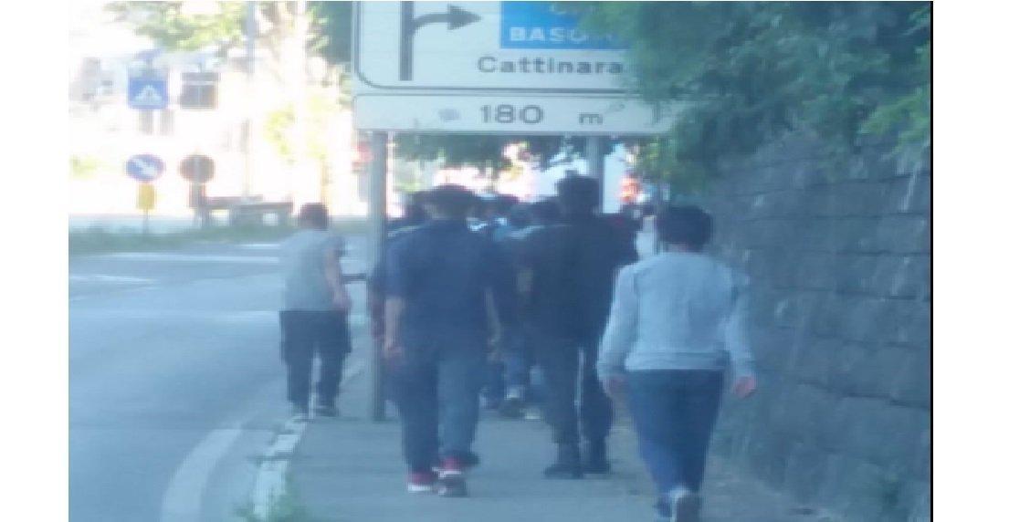 Mozione in Consiglio Comunale: «Attivare urgentemente numero unico emergenza migranti»