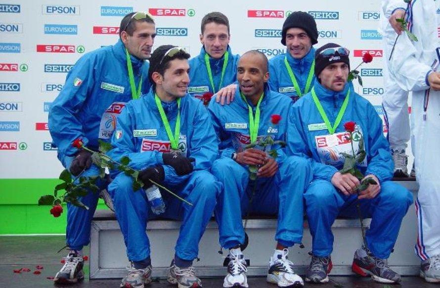 Atletica, Europei di cross: Italia d'ARGENTO! Tra i protagonisti il triestino Michele Gamba