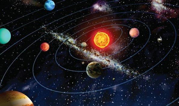 Olimpiadi di astronomia, un centinaio di astronomi in erba si mettono alla prova nella città della scienza