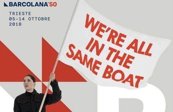 (SONDAGGIO) Vi piace il manifesto di #Barcolana50?