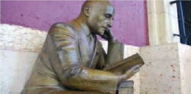 Pd- OpenFvg - Cittadini: «No alla statua di D'Annunzio in centro città»