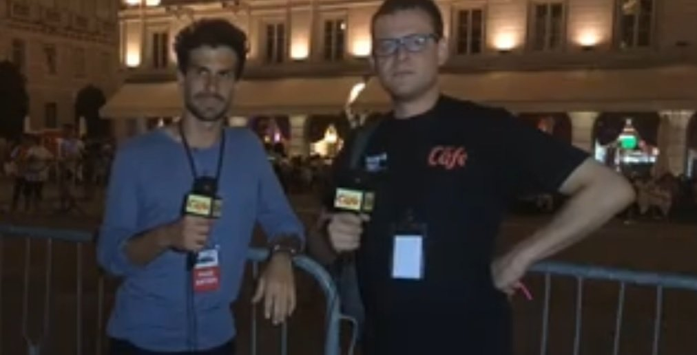 Intervista a dj Bottai (VIDEO)