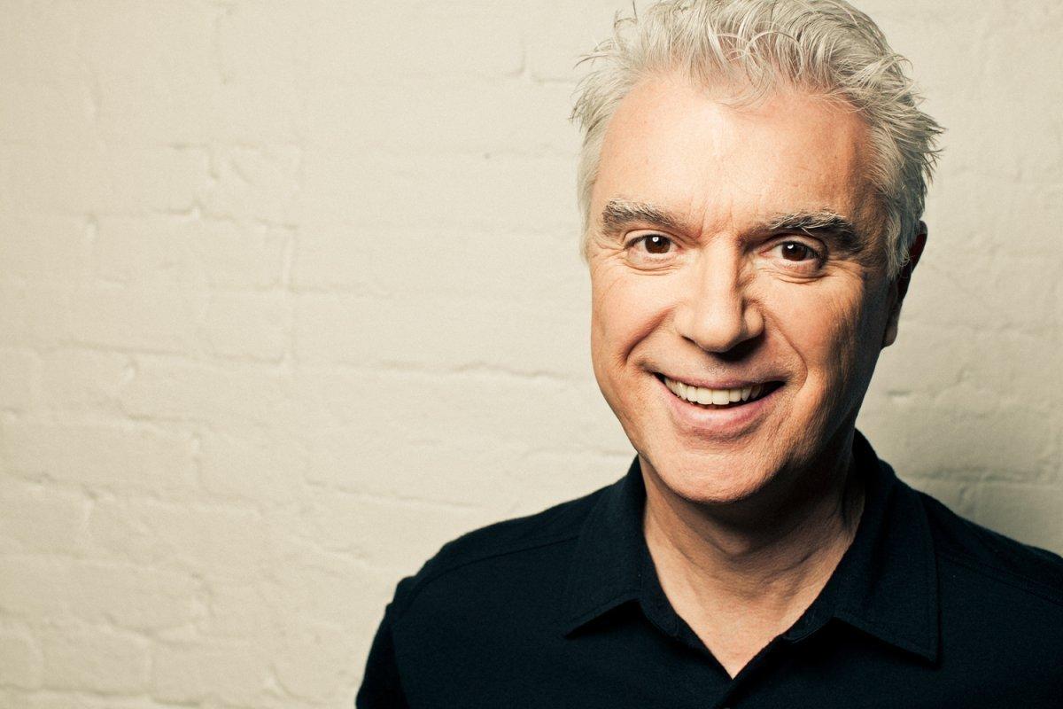 David Byrne, cambio di orario per il live di Trieste di sabato 21 luglio