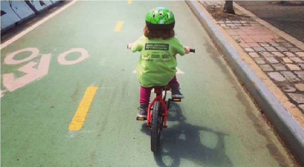 FIAB: «Giunta Marzi ha bocciato la ciclabile dei bambini». La replica: «Mozione politica»