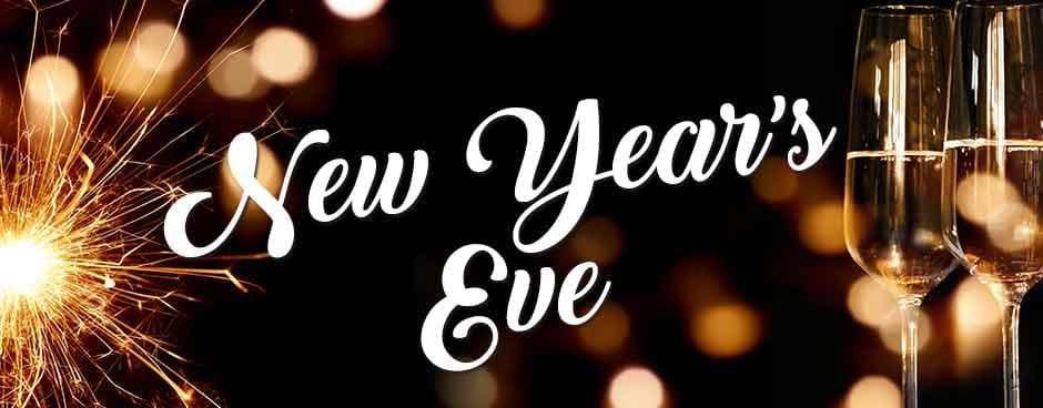 Streaming Club, New Year's Party: Capodanno con i dj Ivan Mastermix e Andrea Gemolotto
