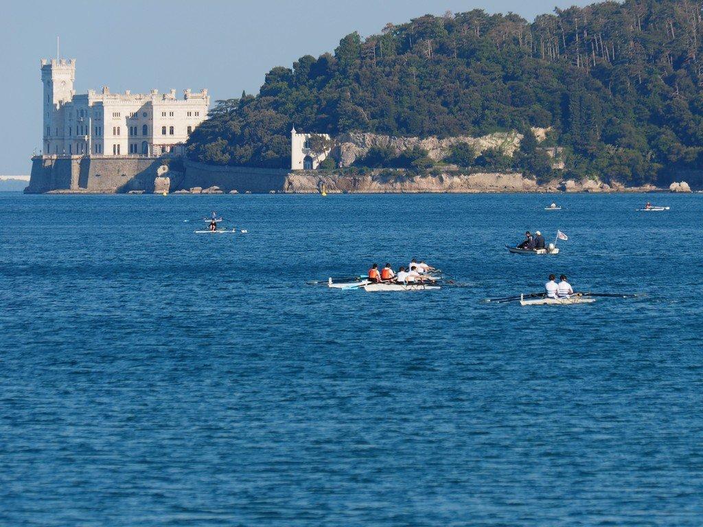 Coastal Rowing, 3 atleti del Saturnia in gara ai Mediterranean Beach Games