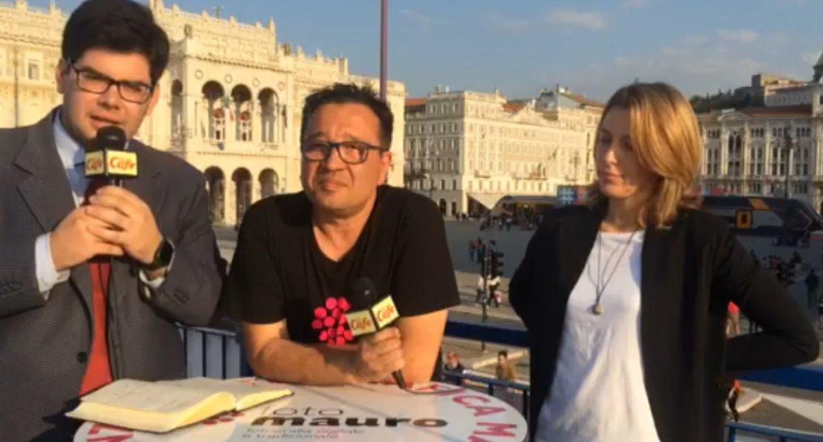 Confartigianato Venezia Giulia, le attività presenti e future (VIDEO)