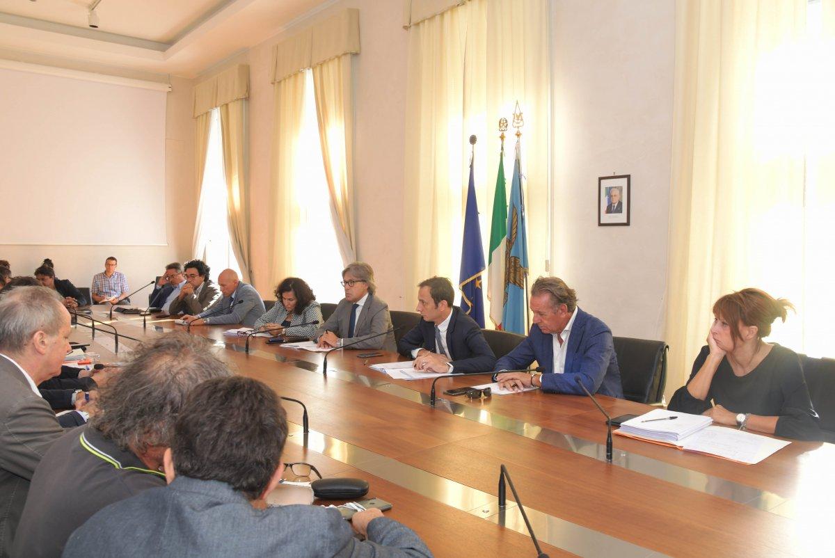 Ferriera, Fedriga: «Tavolo interministeriale per riconversione occupati»