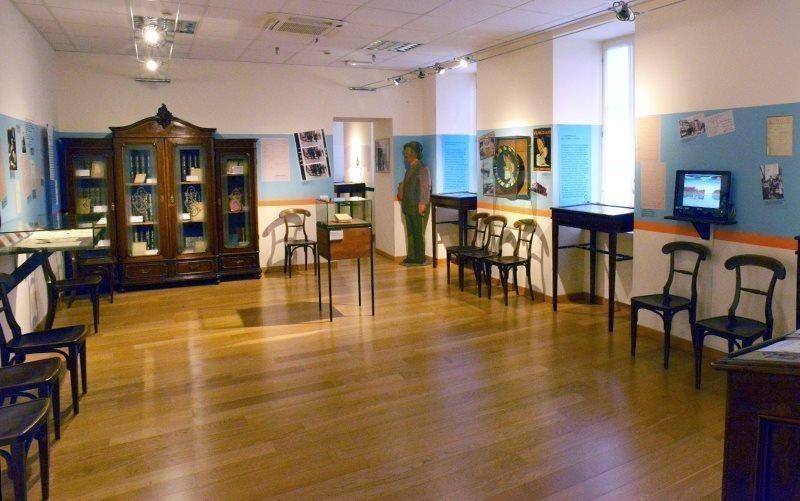 Domenica 4 novembre musei comunali GRATIS!
