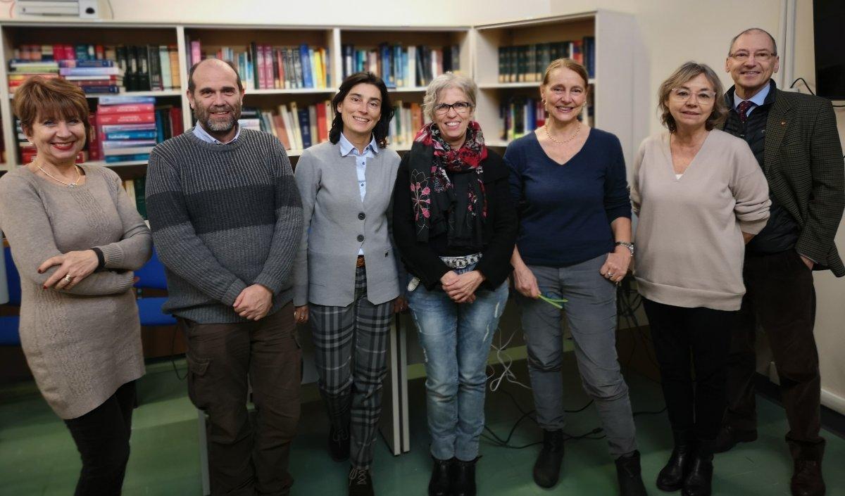 Bruna Scaggiante confermata presidente Lilt Trieste, il nuovo direttivo