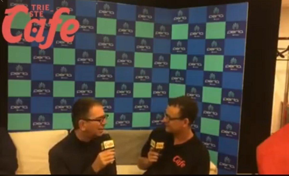 Intervista a Pino Strabioli (VIDEO)