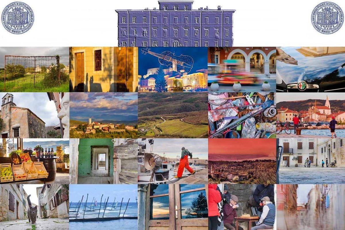 """""""Le meraviglie dell'Istria"""", mercoledì inugurazione della mostra fotografica a cura di Marino Sterle e Franco Debernardi"""