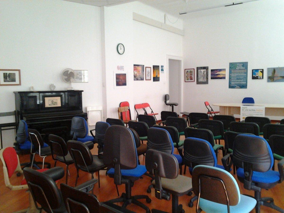 """Università delle Liberetà, lunedì incontro su """"Confini materiali e confini mentali"""