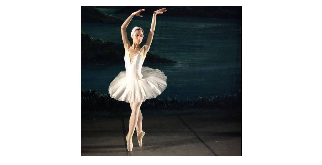 La giovane ballerina Vanessa Gherbavaz (VIDEO)