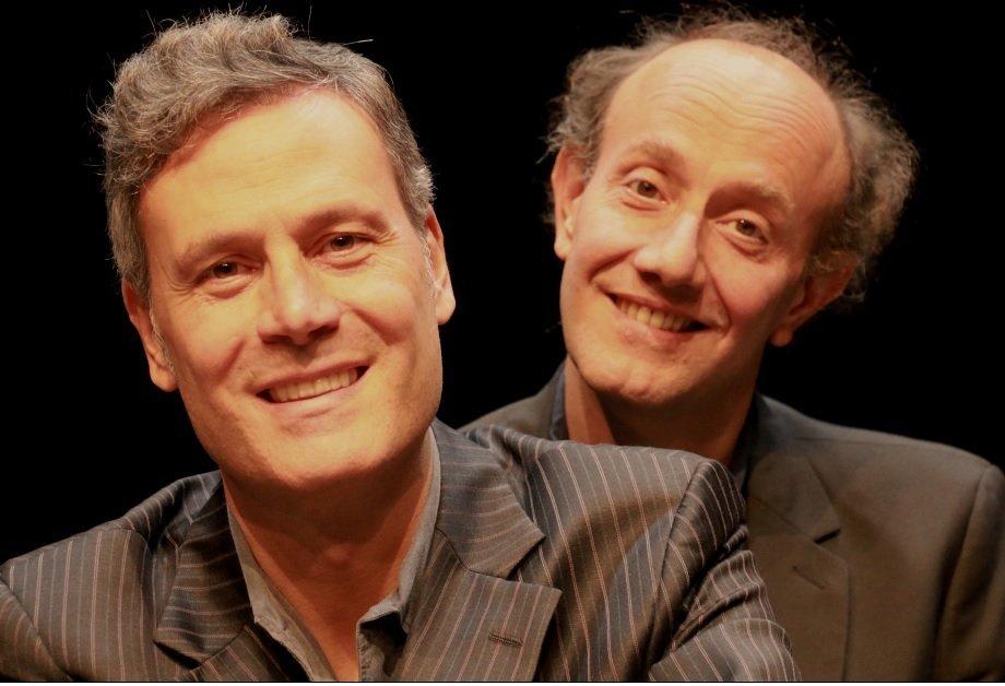 Ale&Franz in diretta su Trieste Cafe, venerdì video-chat con gli ascoltatori