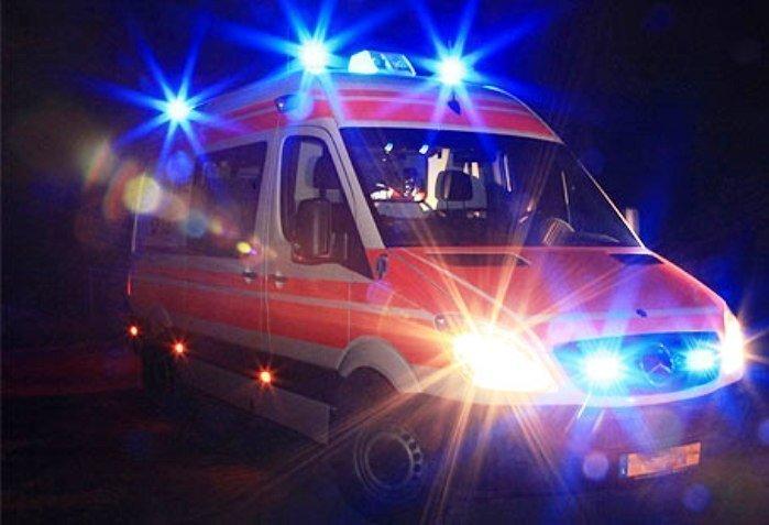 Incidente mortale in Regione, perde la vita un giovane
