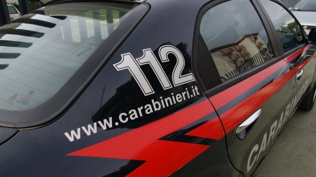 Reati contro il patrimonio, doppio arresto a Gorizia