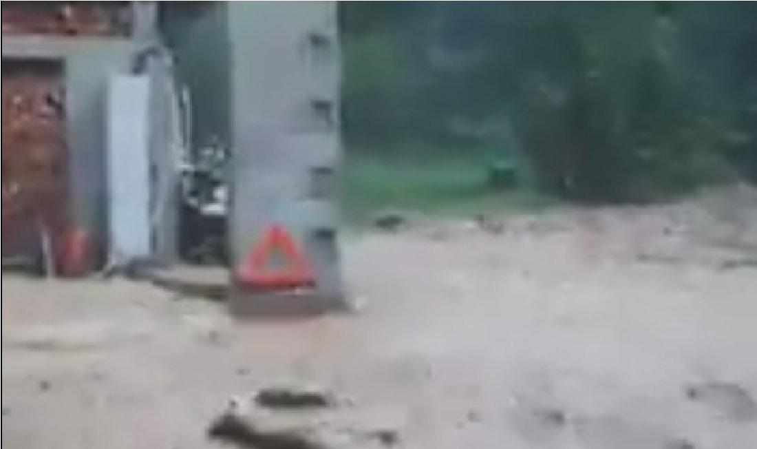 Valanghe in Carinzia, soccorse sette persone (VIDEO)