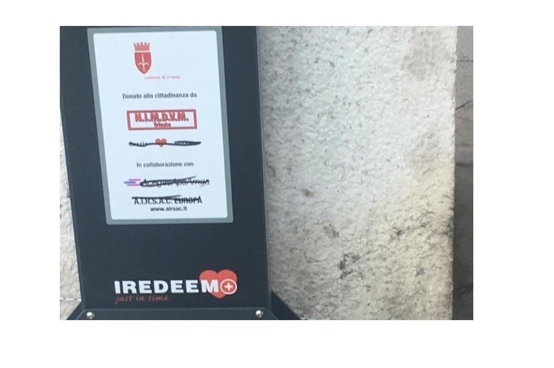 Un defibrillatore in ogni scuola del Friuli Venezia Giulia