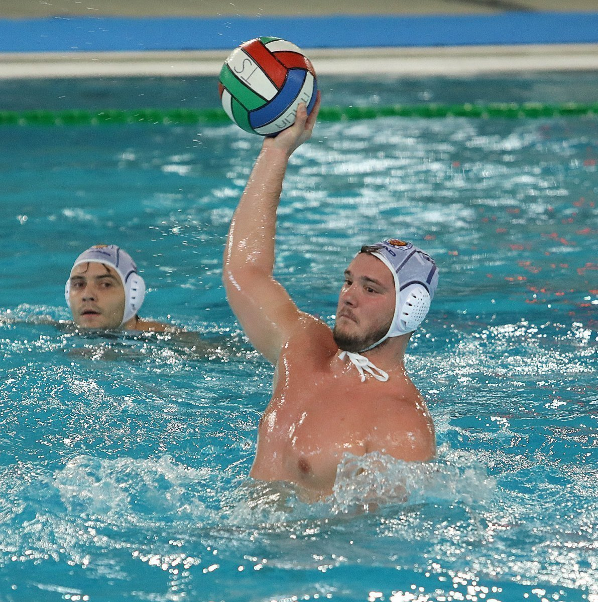 Pallanuoto, A1 maschile: Trieste gioca bene ma alla