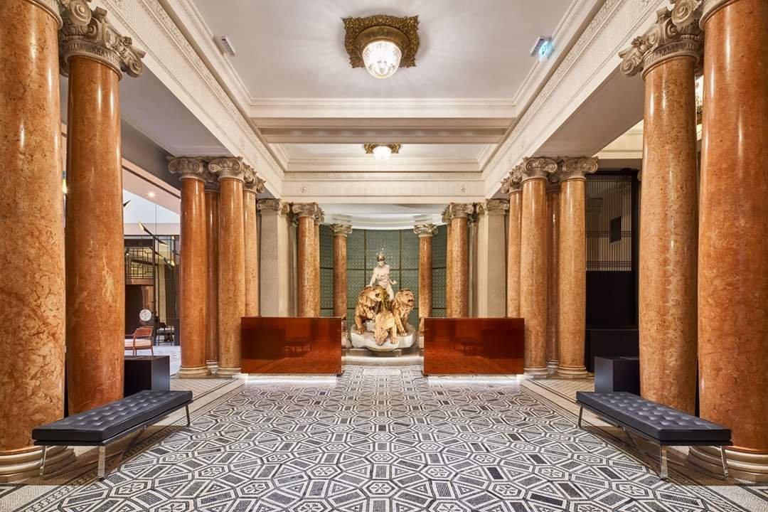 L'ATTESA È FINITA! Hilton inaugura il 3 dicembre a Trieste!