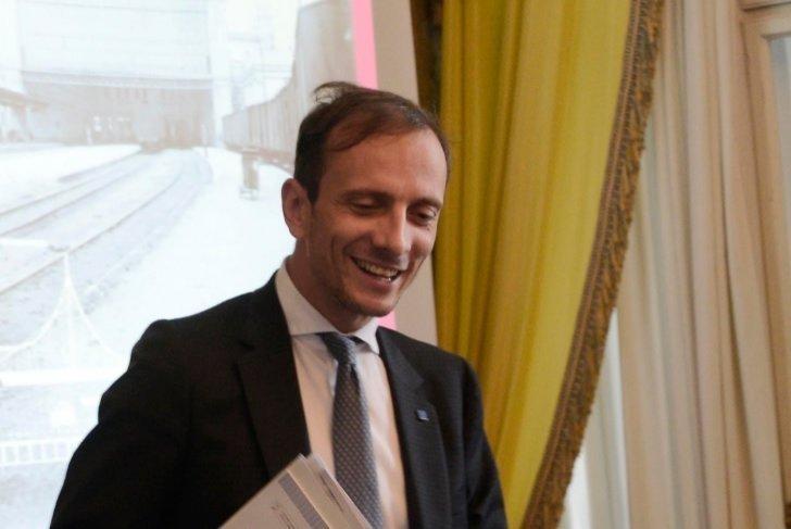 Fedriga: «Settore agroalimentare importante volano per Fvg»