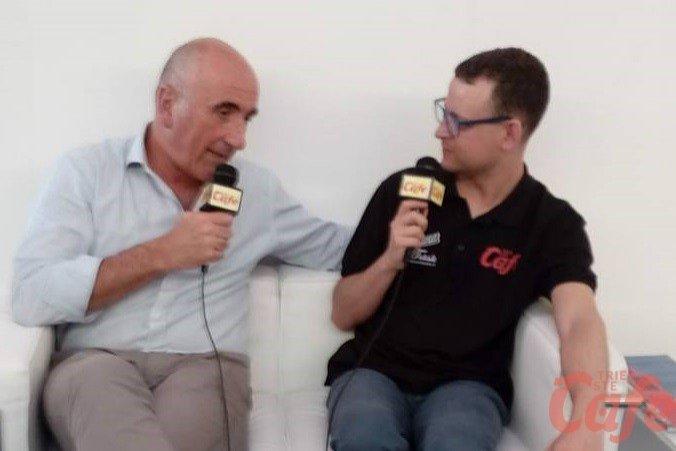 Link, intervista a Filippo Corsini conduttore di Tutto il calcio minuto per minuto (VIDEO)