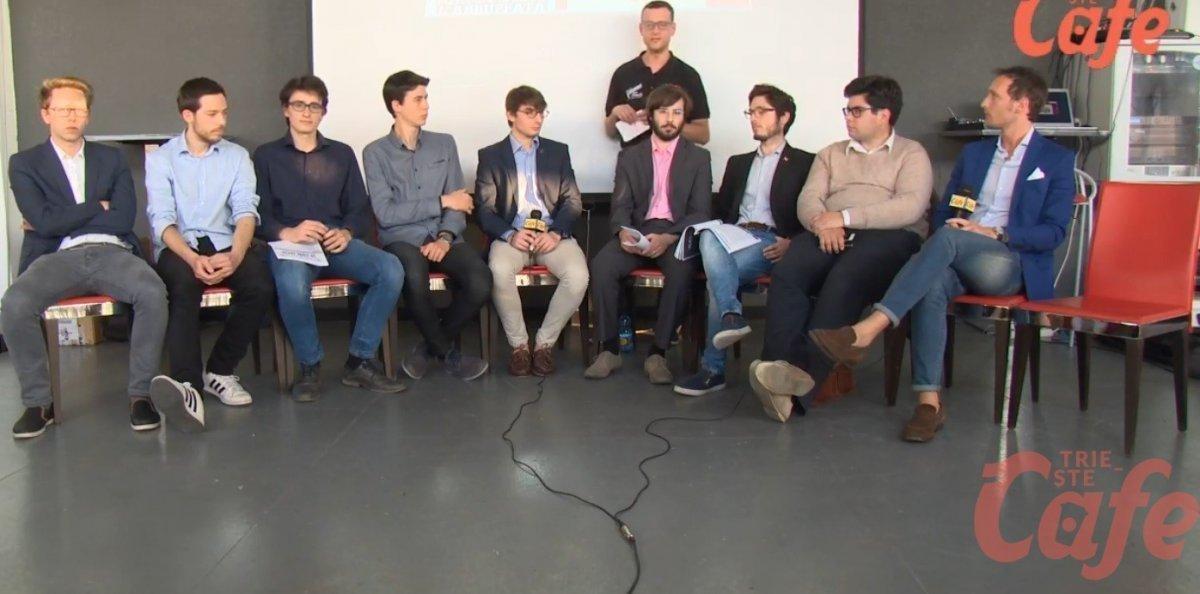 #giovanialvoto - L'ARENA.