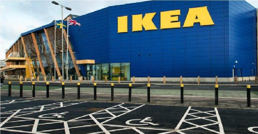 Ikea apre a Lubiana il primo punto vendita sloveno