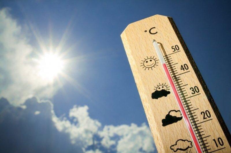 Meteo: in arrivo caldo anomalo con temperature fino a 35 gradi