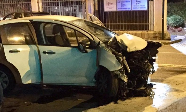 Croazia, scontro betoniera-auto: incidente mortale a Vodice